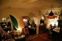 浪漫的咖啡馆