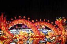 大唐芙蓉园新春灯会
