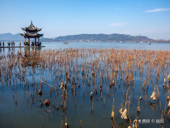 Yigongyuan Park