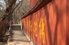 黄藏峪景区