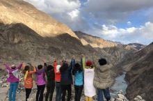 九姨闯西藏第五天--从巴塘翻越五座山峰到达八宿