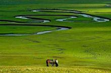 呼伦贝尔大草原是你夏季旅游度假的避暑圣地