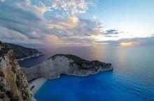 沉船湾,一个让人忘记天堂的地方
