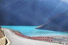 西藏的满拉水库
