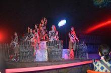 歌舞表演2