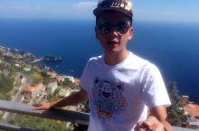 贝勒带你游欧洲之意大利阿马尔菲海岸2