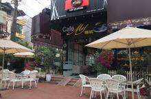 2017年3月越南芒街