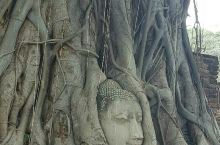 Ayutthaya, 失落的文明