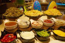 据说这是三亚最好吃的五星级酒店自助餐