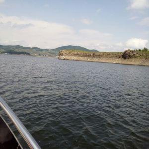 蛟河市旅游景点攻略图