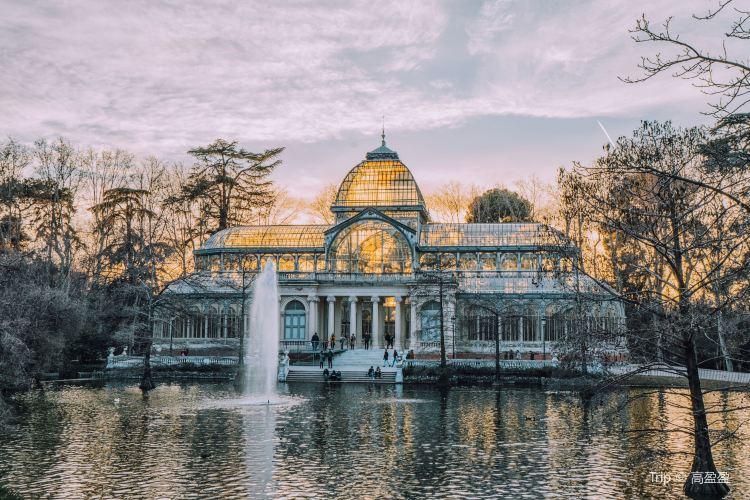Palacio de Cristal3