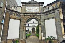 #寻找最美校园#百年学堂斯民小学