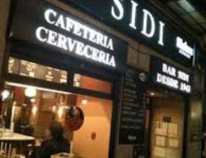 Bar Cerveceria Sidi
