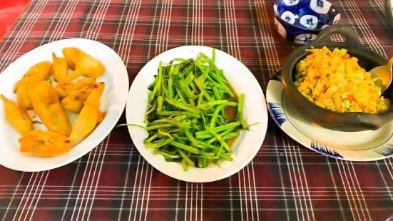 Vegetarian Restaurant (an lac chay)