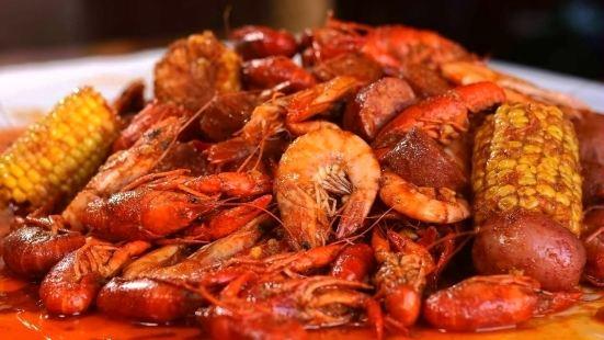 The Boiling Crab(斯普林瓦利店)