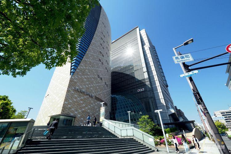 오사카 역사 박물관3