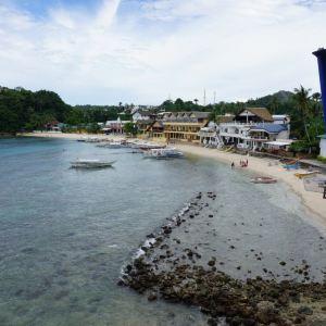 加莱拉港旅游景点攻略图