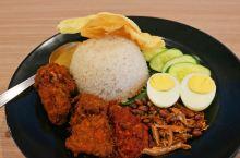 #冬季幸福感美食#到马来西亚一定要吃的马来椰浆饭