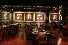 #冬日幸福感美食#五星级酒店里的餐厅