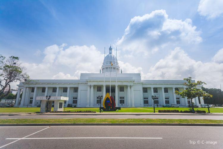 Colombo Muncipal Council