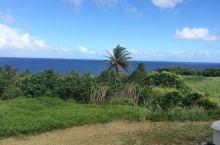 夏威夷茂宜岛哈纳之路