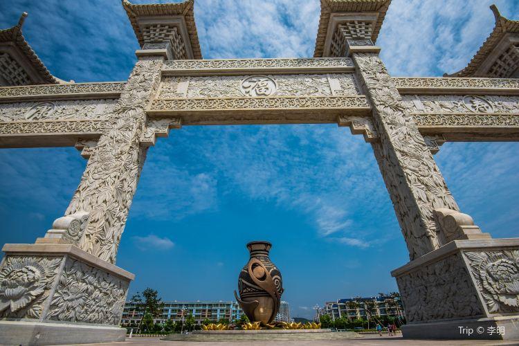 Rushan Silver Beach Tourist Resort1