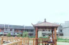 古村落,流华湾…