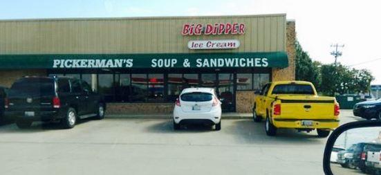 Pickerman's Soup & Sandwiches
