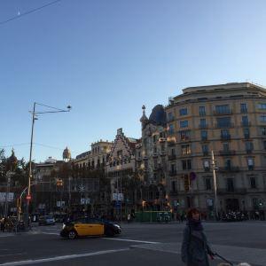 皮拉尔广场旅游景点攻略图