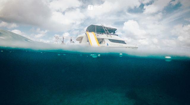 你終究還是愛看海啊——記你的第一次泰國