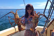 在古巴出海捕龙虾吃到爽全记录🙃🙃
