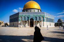 耶路撒冷岩石清真寺