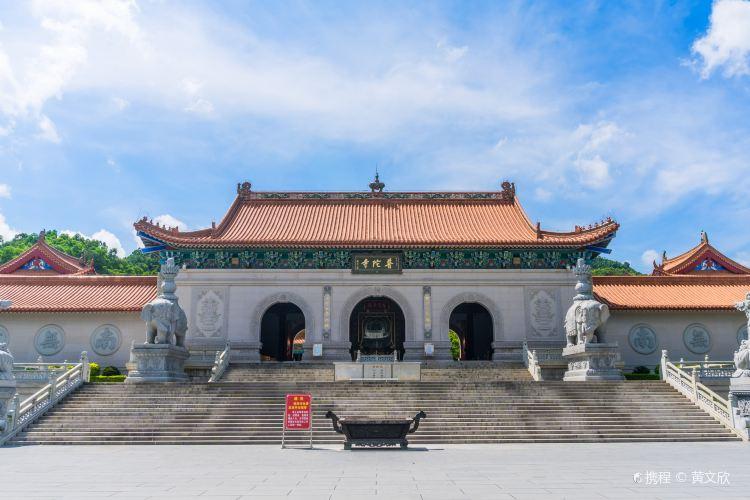 Putuo Temple2