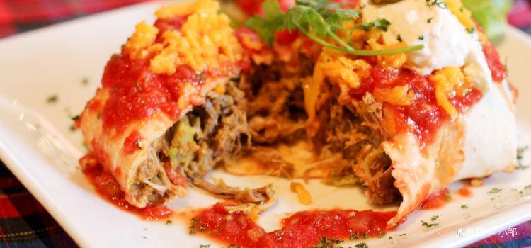 Crazy Gringos Mexican Restaurant2
