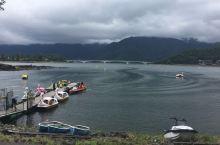河口湖:欣赏富士美景的最佳地点