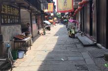 鹰潭•龙虎山上清古镇
