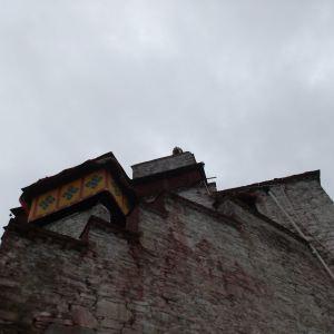雍布拉康旅游景点攻略图