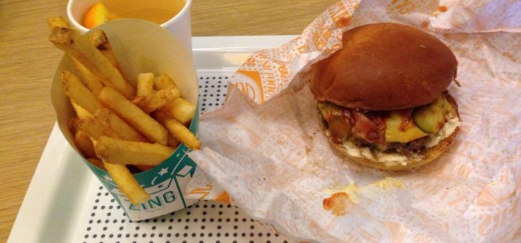 Zing Burger Kiraly 202