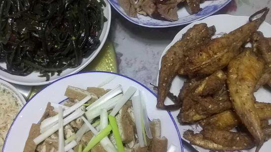 宋四燒雞肴肉老店