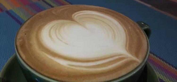 第8個故事咖啡館1