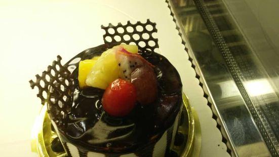 Mai Xiang Yuan Cake