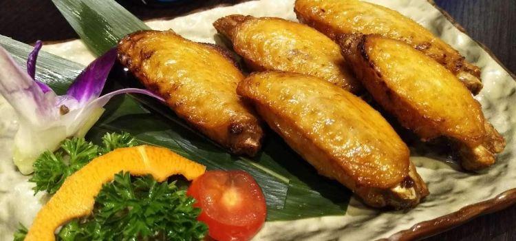 楽市鮨料亭2