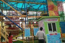 儿童拓展游乐场