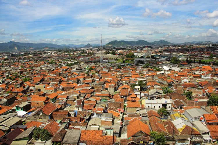 Jakarta Old Town1