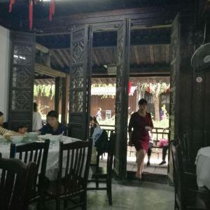 新东坡酒楼旅游景点攻略图