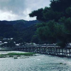 东映太秦电影村旅游景点攻略图