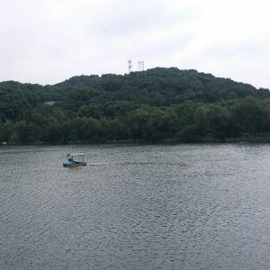 梓山湖旅游景点攻略图