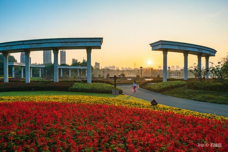 The Park of Yandu3