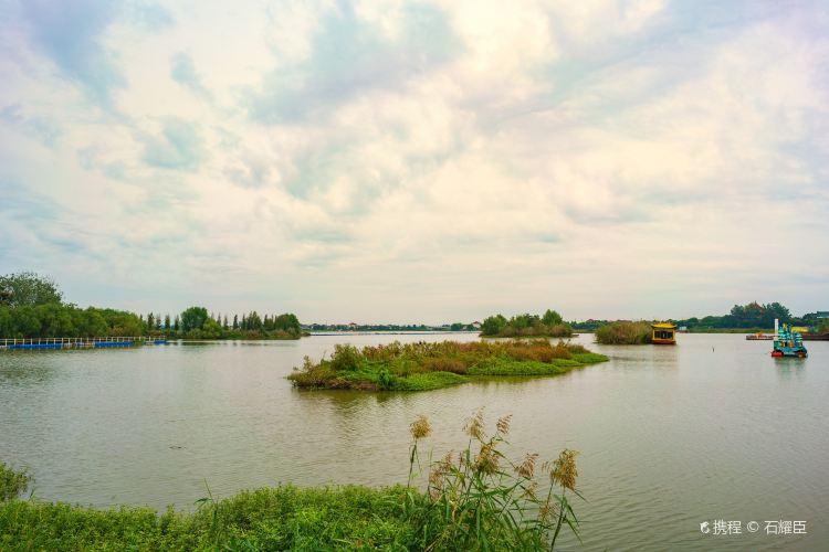 Wujindang Scenic Area3