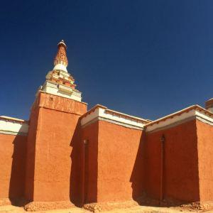托林寺旅游景点攻略图